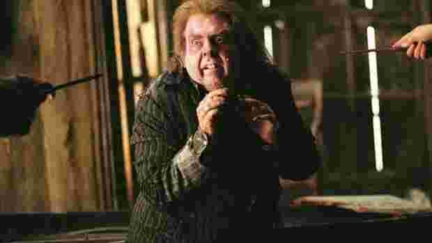 ハリーポッターの登場キャラクター一覧最強の魔法使い