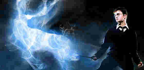 霊 ハリー ポッター 守護