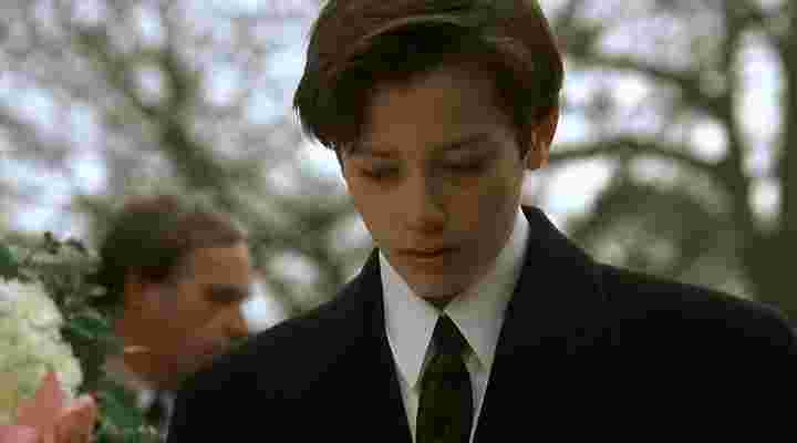 ターミネーター2の子役・エドワード・ファーロングの現在
