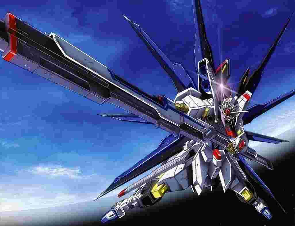 ガンダムのかっこいい機体ランキング デザイン一番人気のモビルスーツ