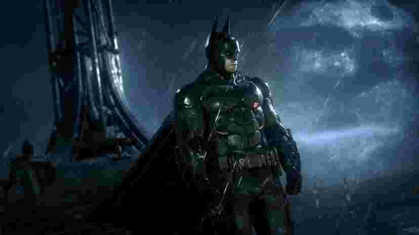 バットマン 見る 順番
