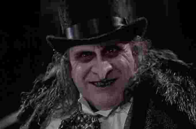 バットマンの悪役ペンギンとはどんなキャラ?その魅力や画像を
