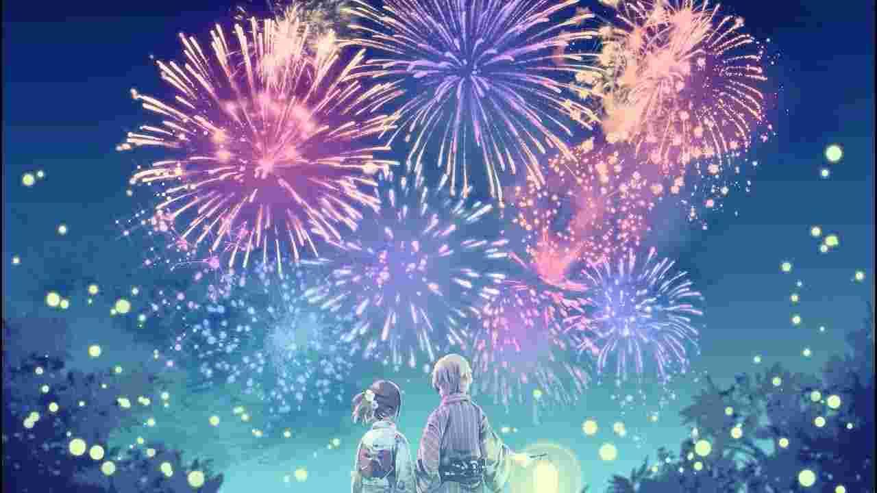 打ち上げ花火 下から見るか 横から見るか のあらすじネタバレ アニメの内容は 大人のためのエンターテイメントメディアbibi ビビ