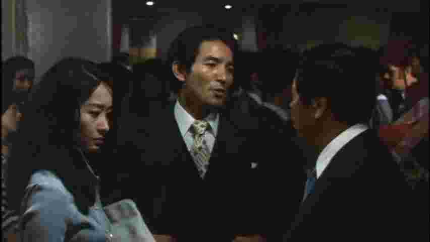 夏八木勲の映画デビュー すでに圧倒的「男臭さ」!