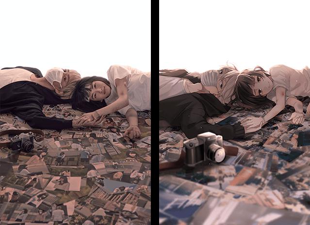 ワンルーム 🤑幸 ネタバレ の 色