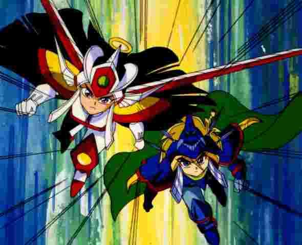 90年代アニメの名作ランキング!おすすめの懐かしい作品一覧【平成初期 ...