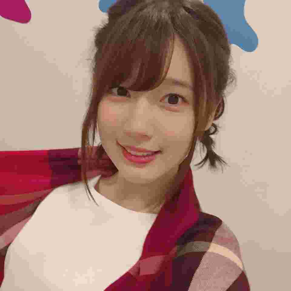 内田真礼Twitter with you smile