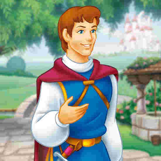 チャーミング王子は白雪姫のプリンス本当の名前や衝撃の人物