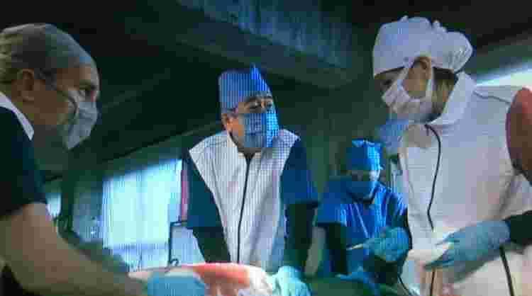 さん あきら ドクター x