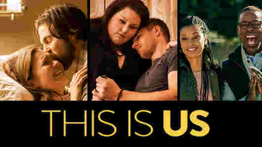 THIS IS US 告知