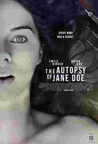 ジェーン ドゥ の 解剖 考察
