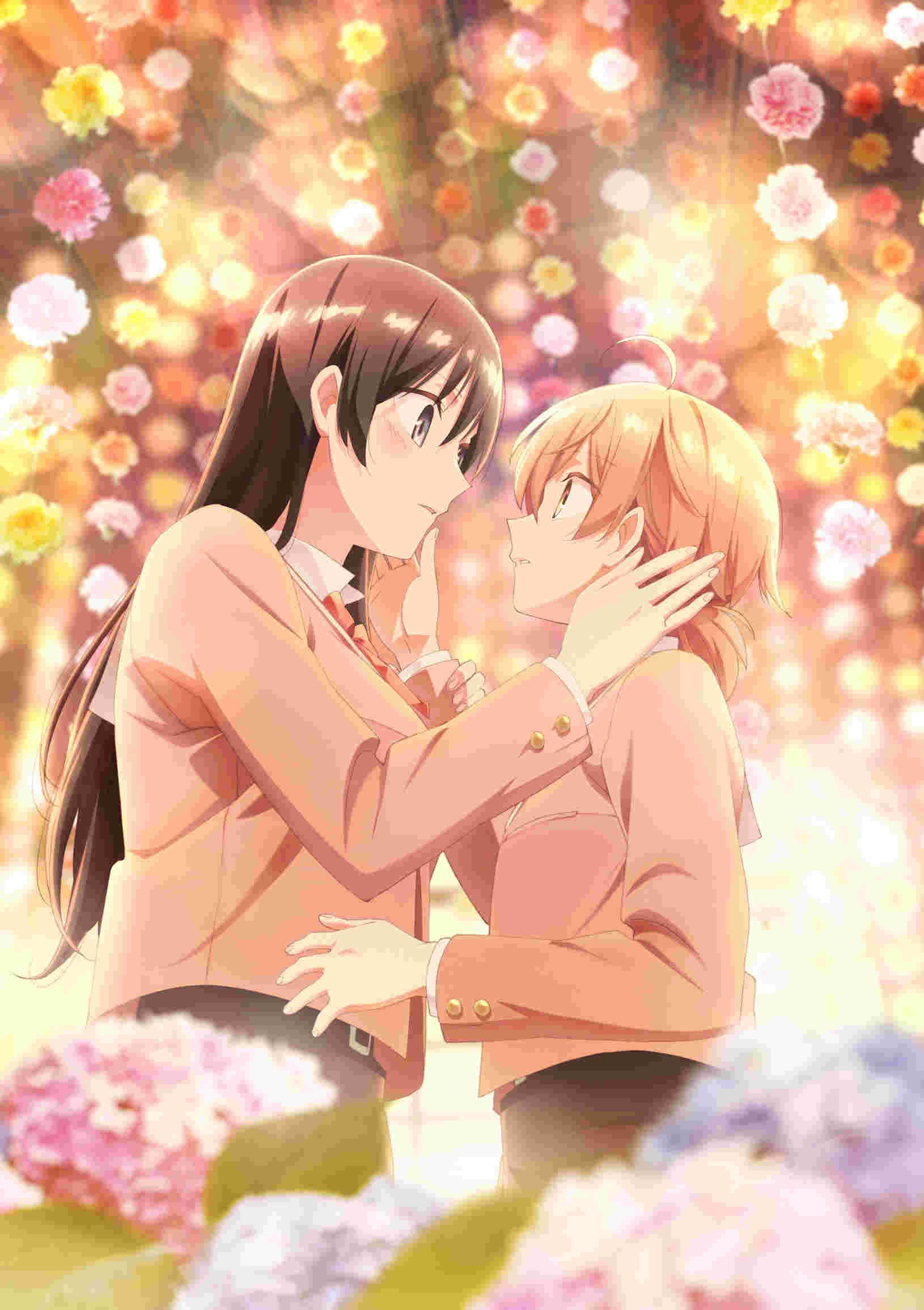 アニメ 青春 恋愛 青春恋愛アニメのおすすめは?おっさんだからこそ楽しめる深い作品!
