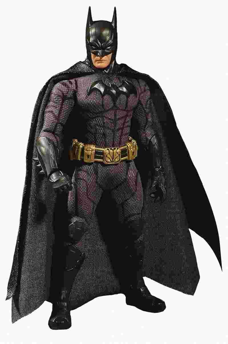 順番 バットマン 見る