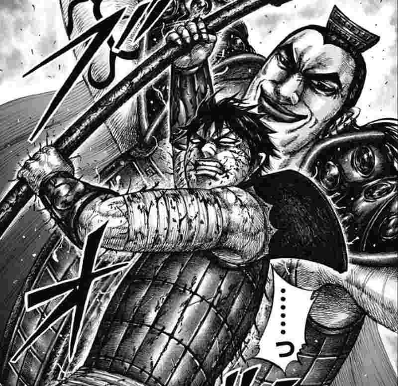 信 将軍 キングダム 【キングダム】必ず覚えておきたい秦国の将軍・武将45人│ハックルベリーのエンタメブログ