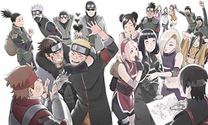 Naruto ナルト の画像集 かっこいい かわいい高画質な壁紙も厳選