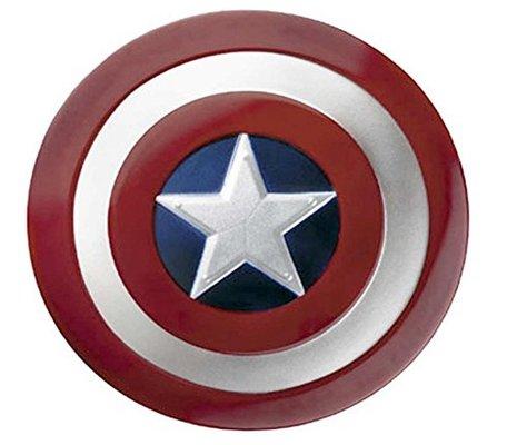 キャプテン・アメリカの盾の種類まとめ!素材や作った人についても