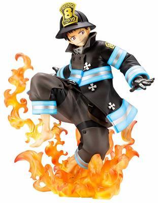 強 消防 炎 隊 ノ ランキング 々 さ 炎炎ノ消防隊・登場人物強さランキング!一番強い最強キャラは誰?