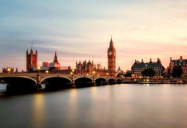 ロンドンビッグベンの画像
