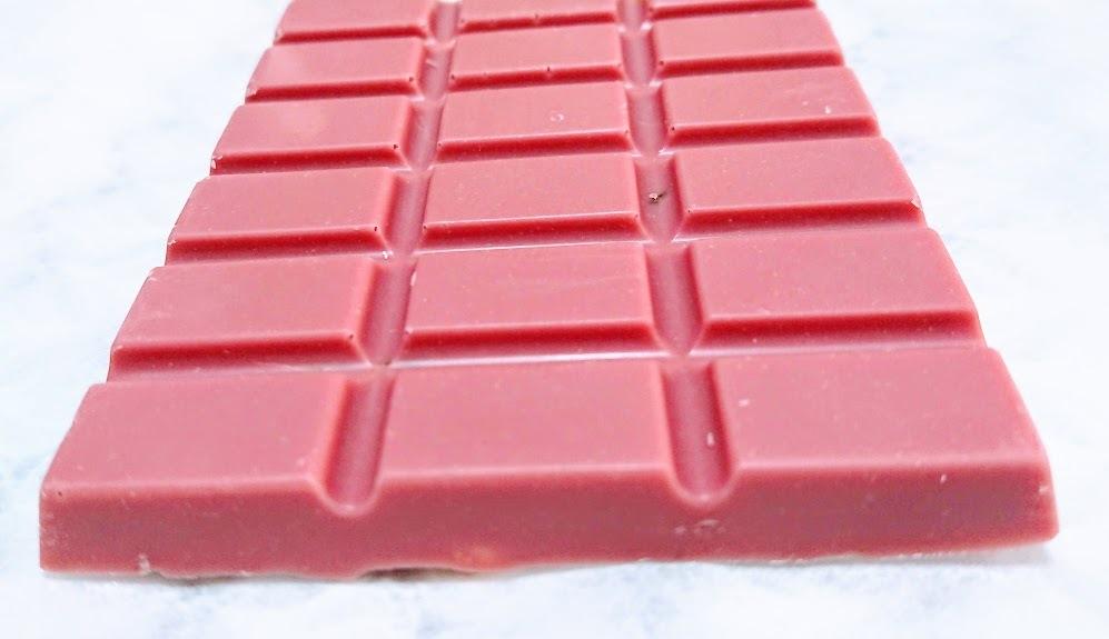 ルビーチョコレートを使ったおすすめ商品7選!ギフトに最適なものは?
