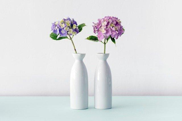100均ダイソーの花瓶を使った飾り方実例7選!お洒落にみせるコツは?
