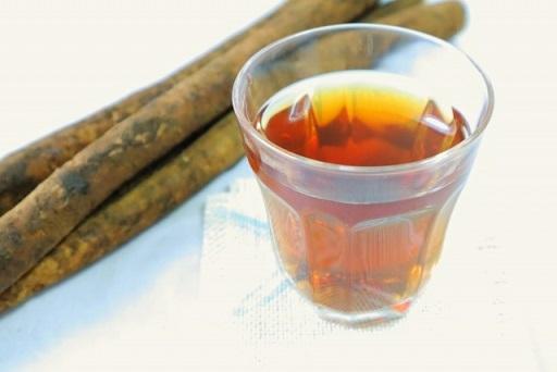 ごぼう茶の作り方!簡単な手作り方法から、その栄養や効能までご紹介!