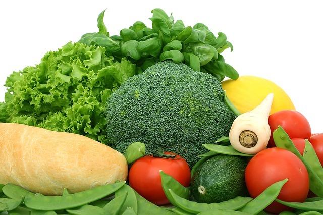 ドラゴンボールキャラの元ネタの野菜・果物まとめ!強さと栄養素の関係は?