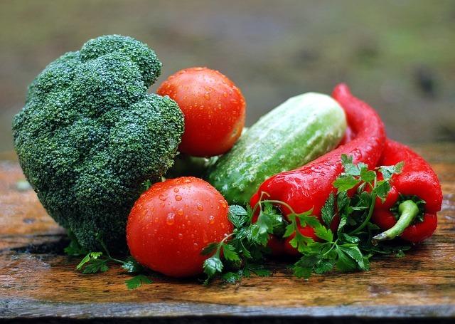 生野菜のメリットとデメリットまとめ!温野菜との栄養の違いは?