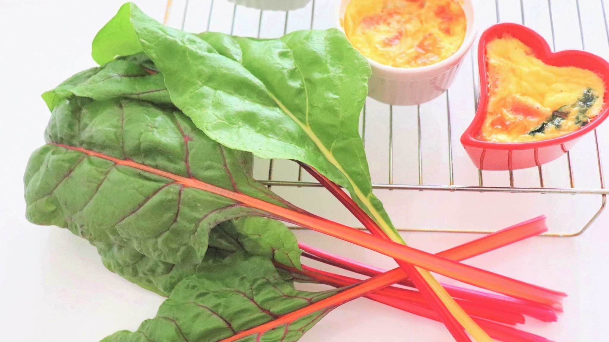 スイスチャードとは?野菜としての特徴やおすすめの食べ方をご紹介!