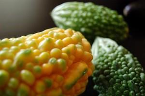 黄色くなったゴーヤは食べられる?色が変わる原因やその場合のレシピを解説!