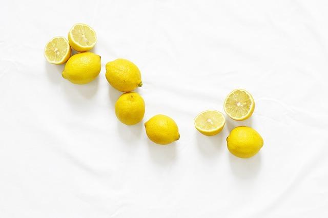 レモンの鉢植えでの育て方!初心者でもたくさん収穫するためのコツは?