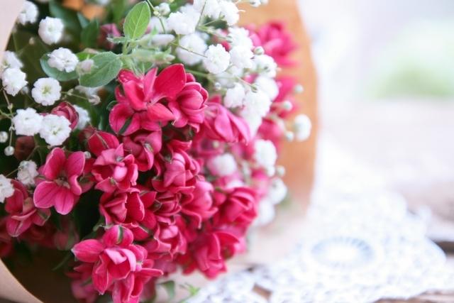 ブバルディアの花言葉と育て方!切り花などのアレンジ例も5種ご紹介!