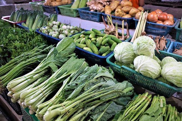 冬でも家庭菜園ができる野菜12選!初心者でも簡単に育てられる野菜は?
