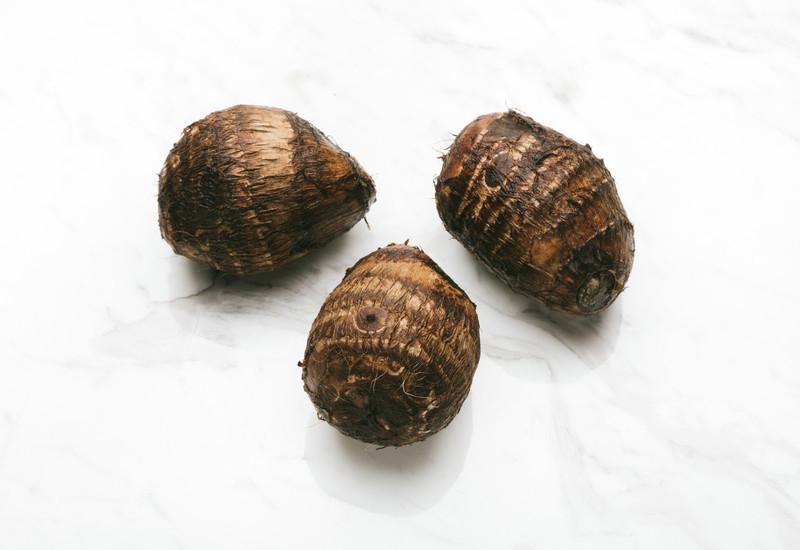 里芋の「芽」は食べられる?芽が出た場合の対処法や食べ方をご紹介!