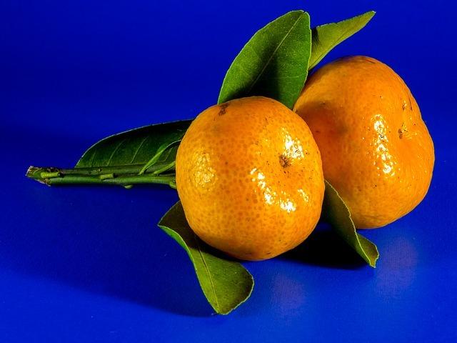 「マンダリン」とは?意味やオレンジ(かんきつ)との関係を紹介!