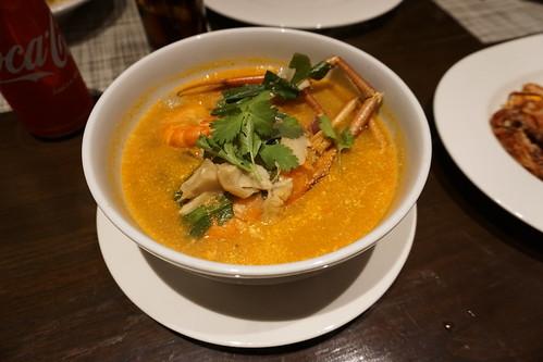 ガランガルとは?タイ料理にも使われるハーブの特徴や効果・食べ方!