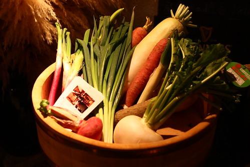 12月でも植える・植えられる野菜6選!冬でも育てやすい野菜と育て方!