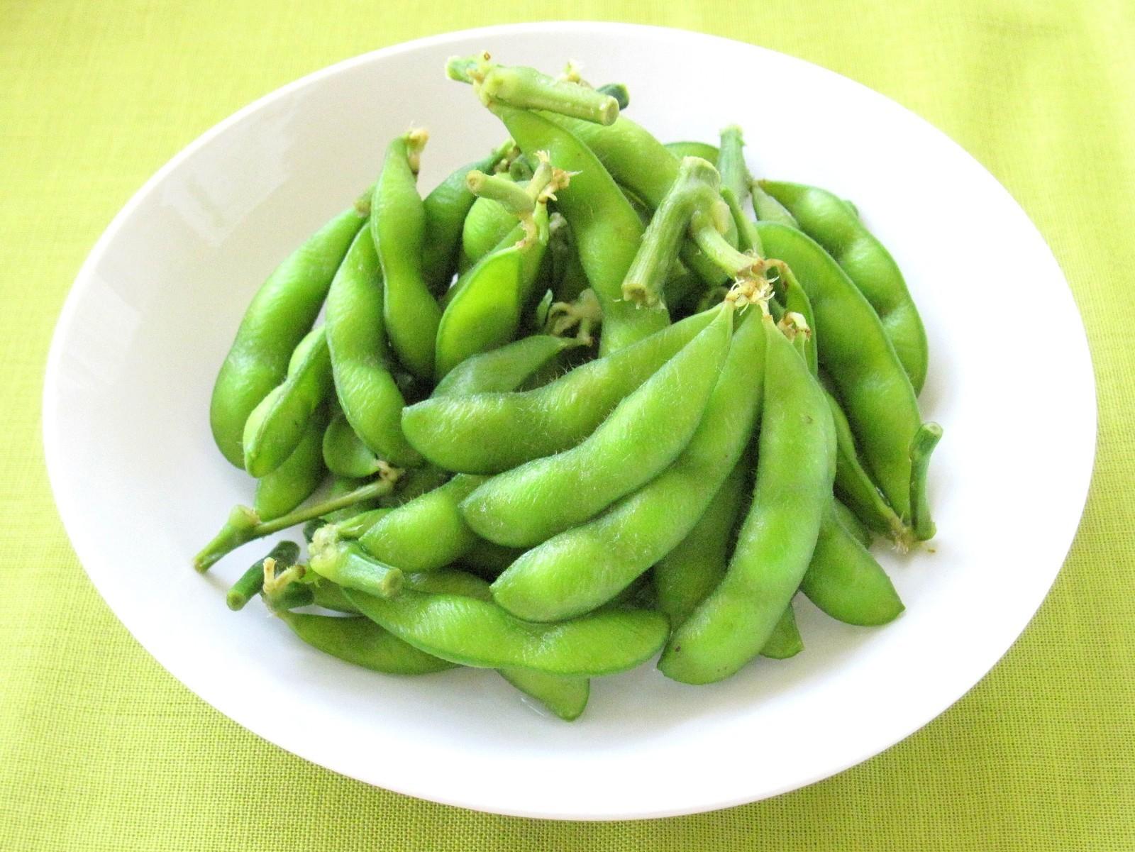 枝豆におすすめのコンパニオンプランツは?一緒に植えるべき野菜や植物は?