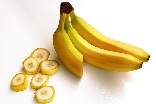 バナナの種はどこにある?種は食べられる?バナナはどうやって増える?