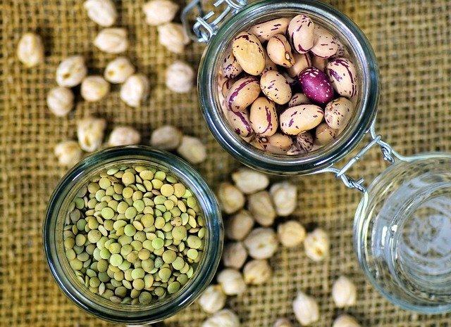 レンズ豆とは?その栄養・効能やおすすめの食べ方・使い方をご紹介!