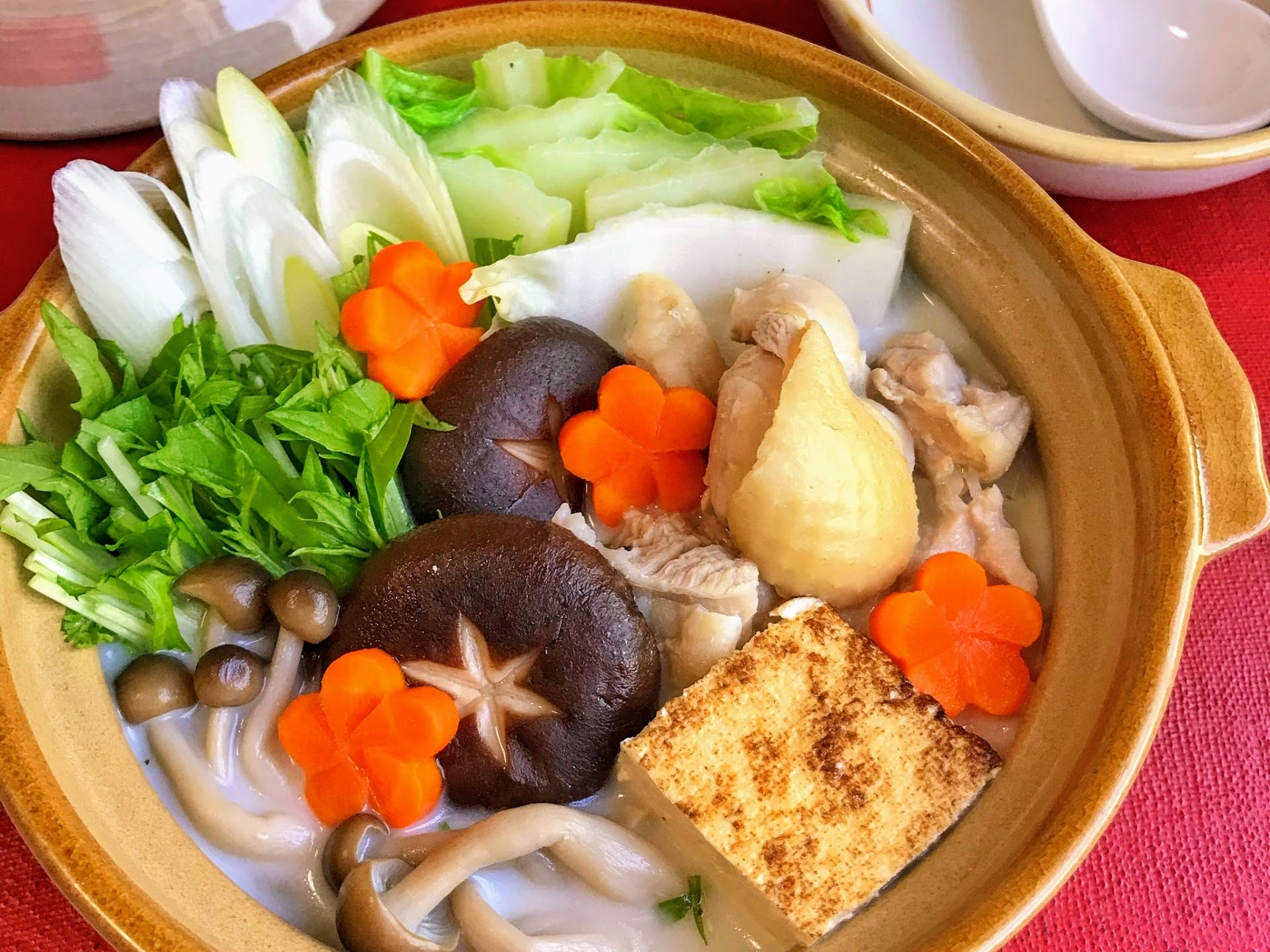 1月が旬の野菜13選!1月が食べ頃の食材と美味しい食べ方をご紹介!