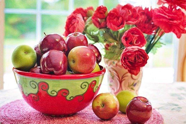 「ぐんま名月」ってどんなリンゴ?味・旬な時期や食べ方をご紹介!
