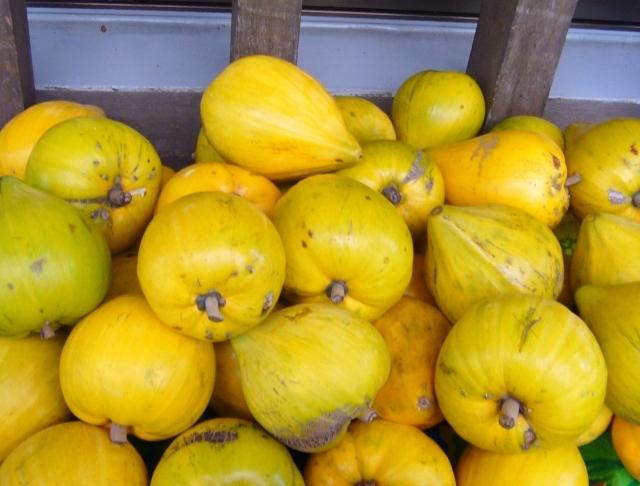カニステルって知ってる?沖縄で栽培される果物の特徴や食べ方を紹介!