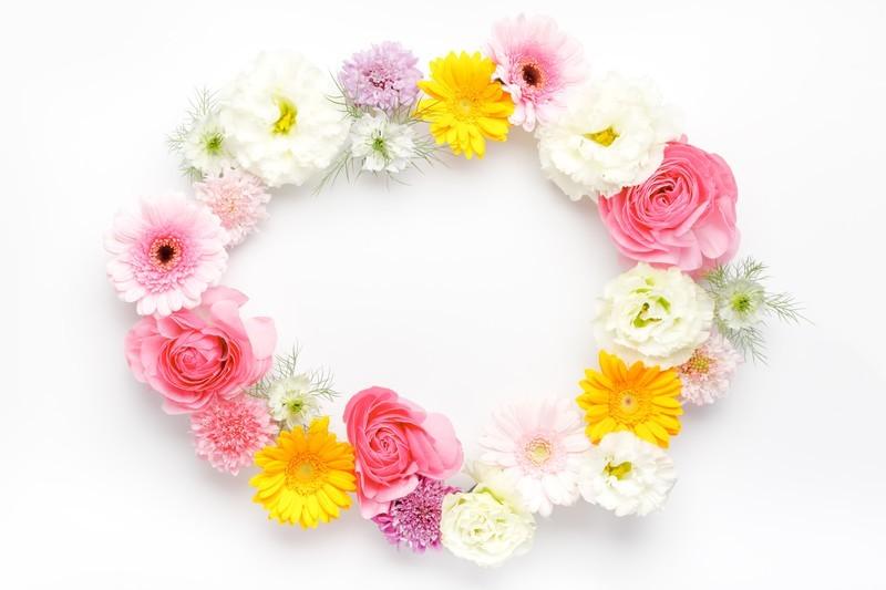 花かんむりの作り方!簡単な手順や材料&真似したくなる参考例も紹介!