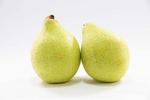 鴨梨(ヤーリー)ってどんな梨?中国梨ともいわれる岡山の名産を紹介!