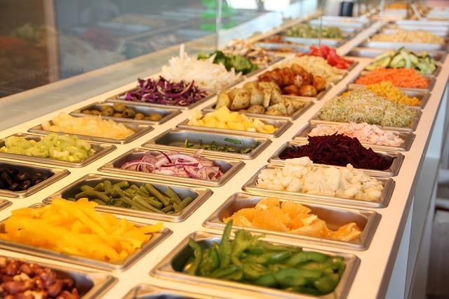 神奈川で野菜が食べ放題の人気レストラン10選!気になる種類や値段は?