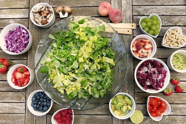 札幌で野菜が食べ放題の人気レストラン6選!気になる種類や値段は?