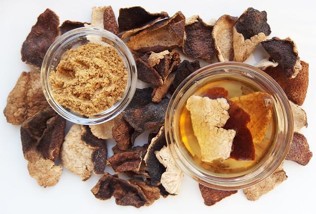 陳皮の作り方!みかんの皮を美味しく食べるレシピや保存方法を紹介!