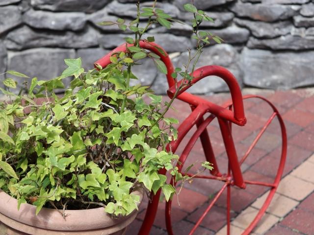 庭をおしゃれに!アンティークレンガの入手方法と活用アイデアをご紹介!