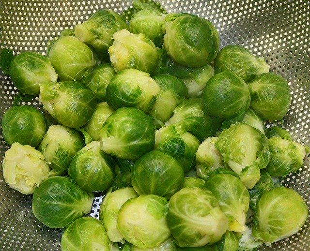 芽キャベツの食べ方!茹で方などの調理法やおすすめの保存方法は?