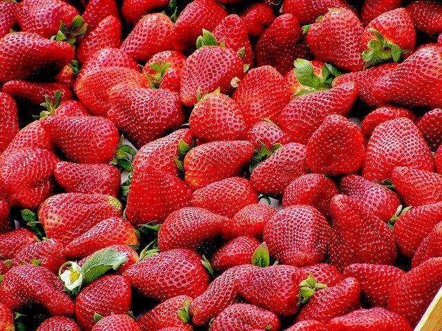 レッドパールってどんないちご?品種としての味・食べ方や価格帯を紹介!
